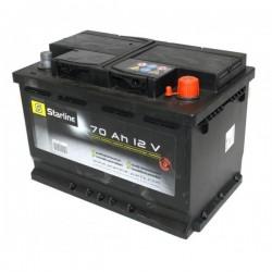 Bosch S5 12V 77Ah 780A 0092S50080