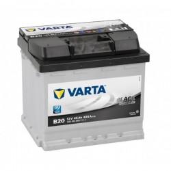 Varta Black Dynamic 45 Ah B20 12V 545413040