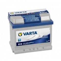 Varta Blue Dynamic 44 Ah B18 12V 544402044
