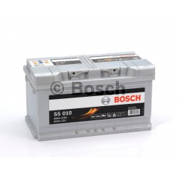 Bosch S5 12V 85Ah 800A 0092S50100