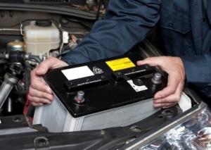 Autobatérie: Inštalácia a výmena autobatérie