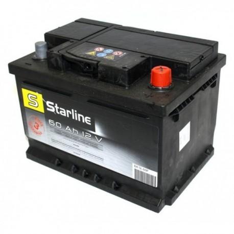 Starline 60 Ah 12V SL60P