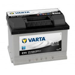 Varta Black Dynamic 53 Ah C11 12V 553401050