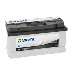 Varta Black Dynamic 88 Ah F5 12V 588403074