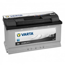 Varta Black Dynamic 90 Ah F6 12V 590122072