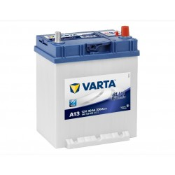 Varta Blue Dynamic 40 Ah A13 12V 540125033