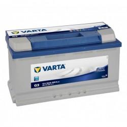 Varta Blue Dynamic 95 Ah G3 12V 595402080