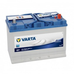 Varta Blue Dynamic 95 Ah G7 12V 595404083
