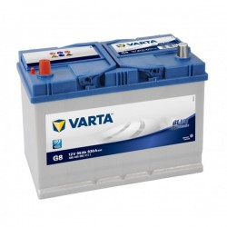 Varta Blue Dynamic 95 Ah G8 12V 595405083