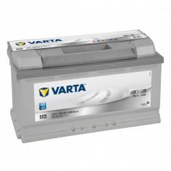 Varta Silver Dynamic 100 Ah H3 12V 600402083