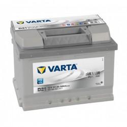 Varta Silver Dynamic 61 Ah D21 12V 561400060