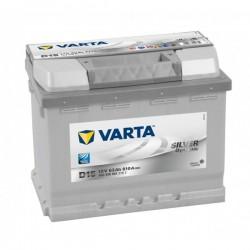 Varta Silver Dynamic 63 Ah D15 12V 563400061