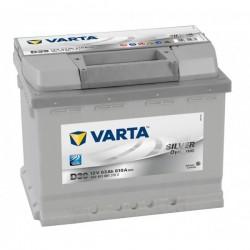 Varta Silver Dynamic 63 Ah D39 12V 563401061