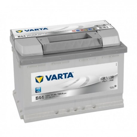 Varta Silver Dynamic 77 Ah E44 12V 577400078