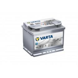 Varta Silver Dynamic AGM 60 Ah D52 560901068