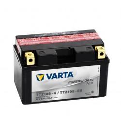 Varta AGM TTZ10S-BS 8Ah 150A 12V 508901015