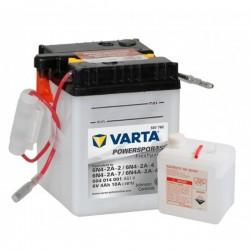 Varta Freshpack 6N4-2A-7 4Ah 10A 6V 004014001