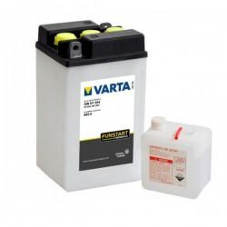 Varta Freshpack B49-6 8Ah 80A 6V 008011004