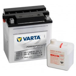 Varta Freshpack YB10L-A2 11Ah 150A 12V 511012009