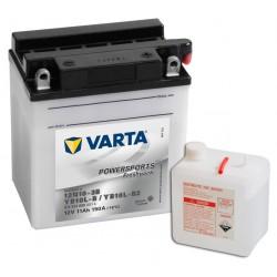 Varta Freshpack YB10L-B 11Ah 150A 12V 511013009