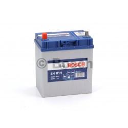 Bosch S4 12V 40Ah 330A 0092S40190