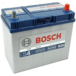 Bosch S4 12V 45Ah 330A 0092S40200
