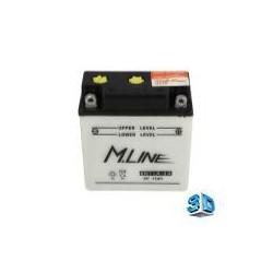 M.LINE 11 Ah 6V 6N11A-3A
