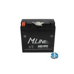 M.LINE 12 Ah 12V YT14B-4 GEL