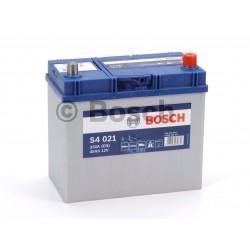 Bosch S4 12V 45Ah 330A 0092S40210