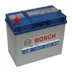 Bosch S4 12V 45Ah 330A 0092S40220