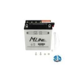 M.LINE 5 Ah 12V YB5L-B