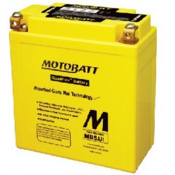 Motobatt 7 Ah 12V MB5U
