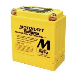 Motobatt 11 Ah 12V MB9U
