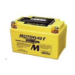 Motobatt 8,6 Ah 12V MBTZ10S