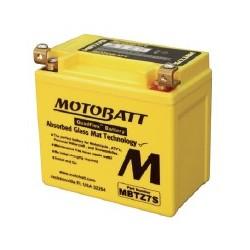 Motobatt 6,5 Ah 12V MBTZ7S