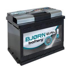 Bjorn 12V 65Ah 640A, BA0650