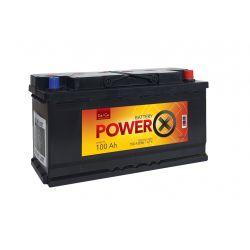 PowerX 100 Ah 12V PX1000