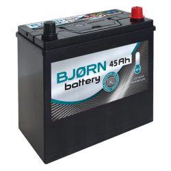 Bjorn 12V 45Ah 330A, BA0450
