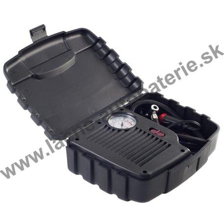 Kompresor 12V kufríkový