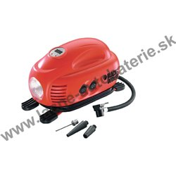 Kompresor Black a Decker ASI200 12V