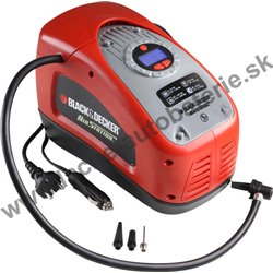 Kompresor Black a Decker ASI300 12 / 230V