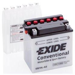 EXIDE BIKE EB10L-A2 12V 11Ah 160A