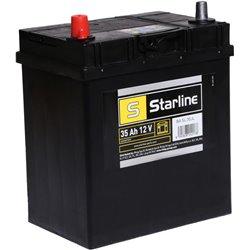 Starline 35 Ah 12V SL35JL